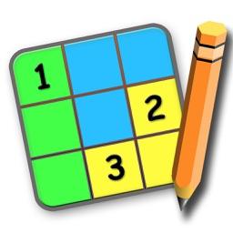 Day Day Go Sudoku
