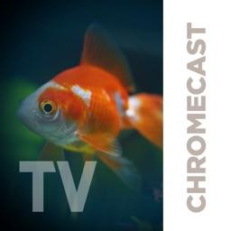 Aquarium for Chromecast