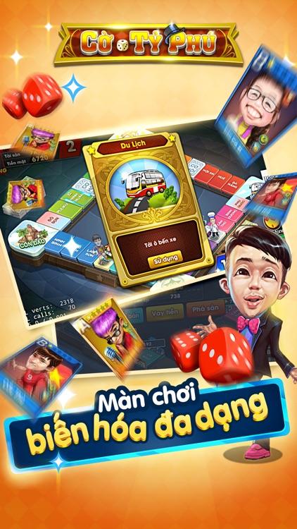 ZingPlay - Cờ Tỷ Phú screenshot-4