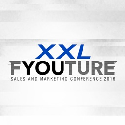 XXL FYOUTURE Sales and marketing conference 2016