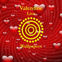 Valentine Live Wallpapers