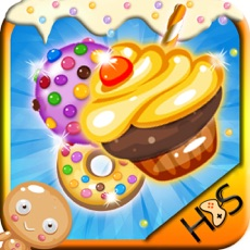 Activities of Yummy Jam Paradise Match 3 Puzzle Game(Match items of same Color and Switch)
