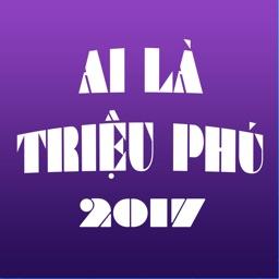 Ai Là Triệu Phú 2017