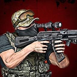 Target Sniper 3D