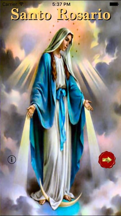 Santo Rosario Católico