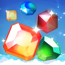 Jewel Splash Mania - Amazing Gem Matching Game