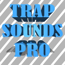 Trap Sounds Pro : Professional Samples
