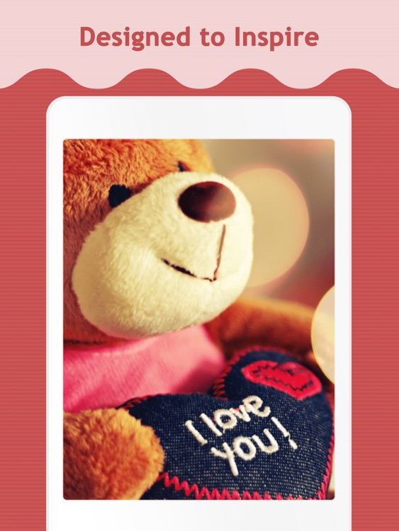 Valentine Wallpapers & Backgrounds for iPad