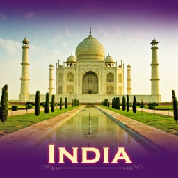 India Offline Tourism Guide