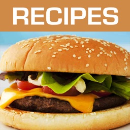 Burger Recipes!!