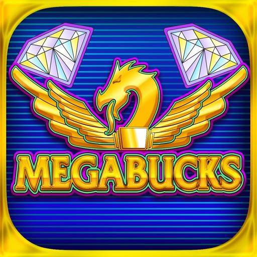 Double Diamond Megabucks - Deluxe Vegas Slots & Free Spins Casino Games