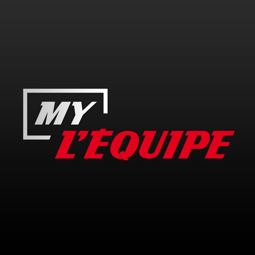 MyL'Équipe - Votre journal, mais en numérique !