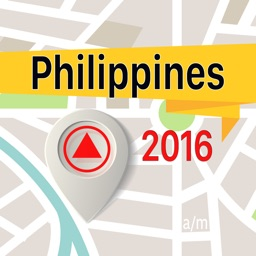 Philippines Offline Map Navigator and Guide