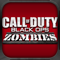 App Icon for Call of Duty: Black Ops Zombies App in United States App Store