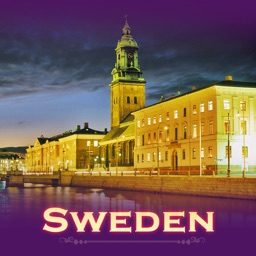 Sweden Tourist Guide