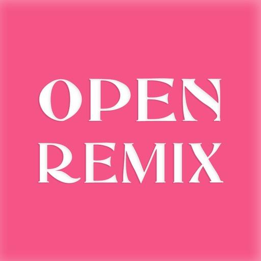 OPEN REMIX