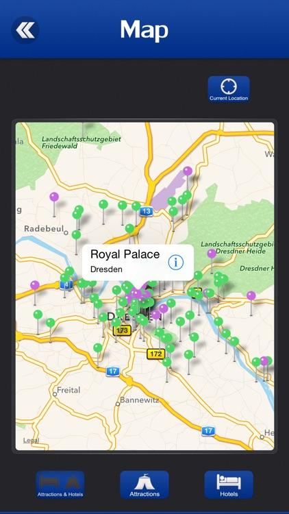 Dresden Tourism Guide screenshot-3