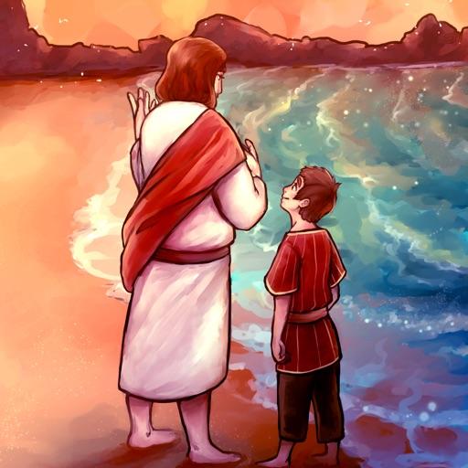 Back With God