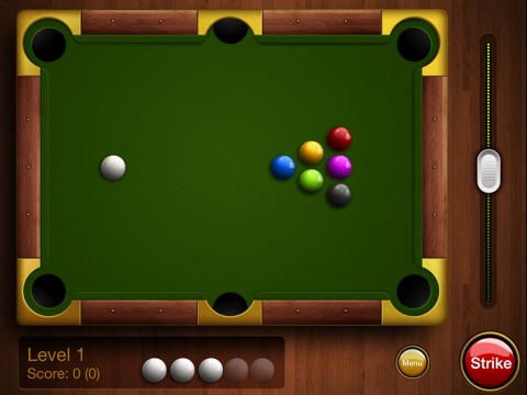 Billiards Plus - Snooker & Pool arcade-ipad-2