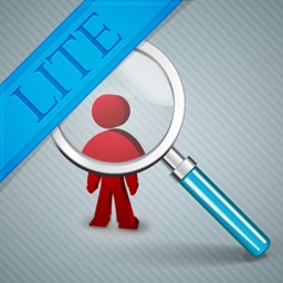 PeopleFinder Lite
