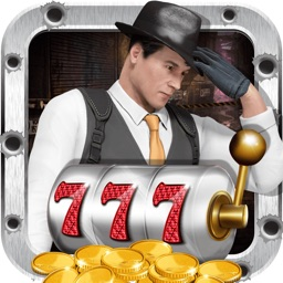 Gangster Vegas Casino Slots - Hit, Spin & Win