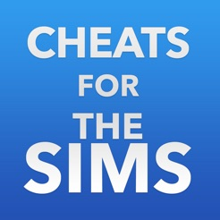 Cheats for The Sims on the App Store