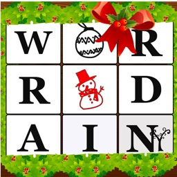 WordBrain Christmas + Guess xmas words and use your brain with family and friends