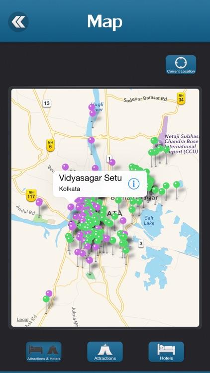 Kolkata Tourism Guide screenshot-3