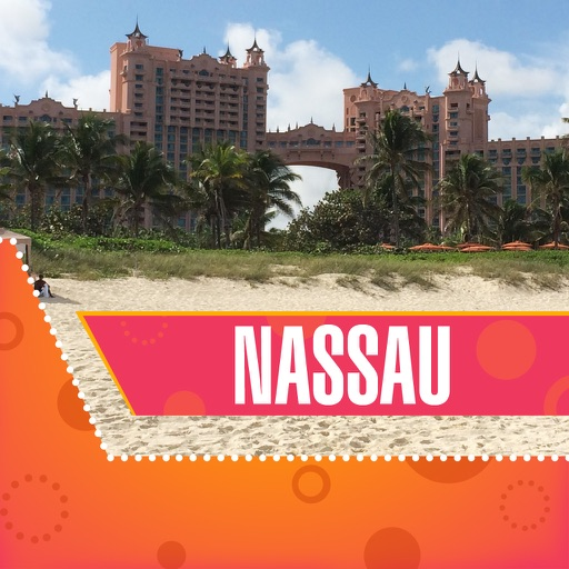 Nassau Paradise Island, Bahamas Vacation Guide icon