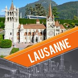 Lausanne Tourist Guide