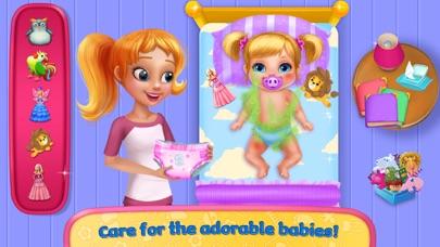 Babysitter Madness screenshot