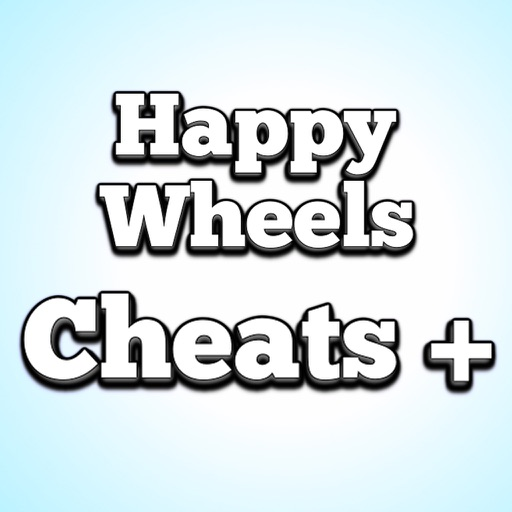 Cheats for Happy Wheels icon