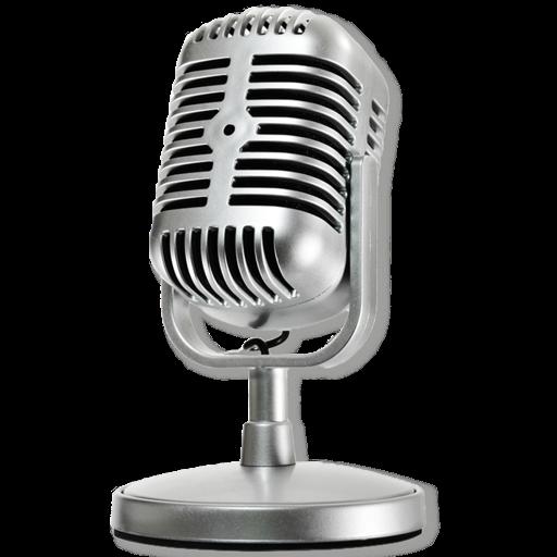 Easy Audio Recorder - запись голоса, музыки и звуков через микрофон