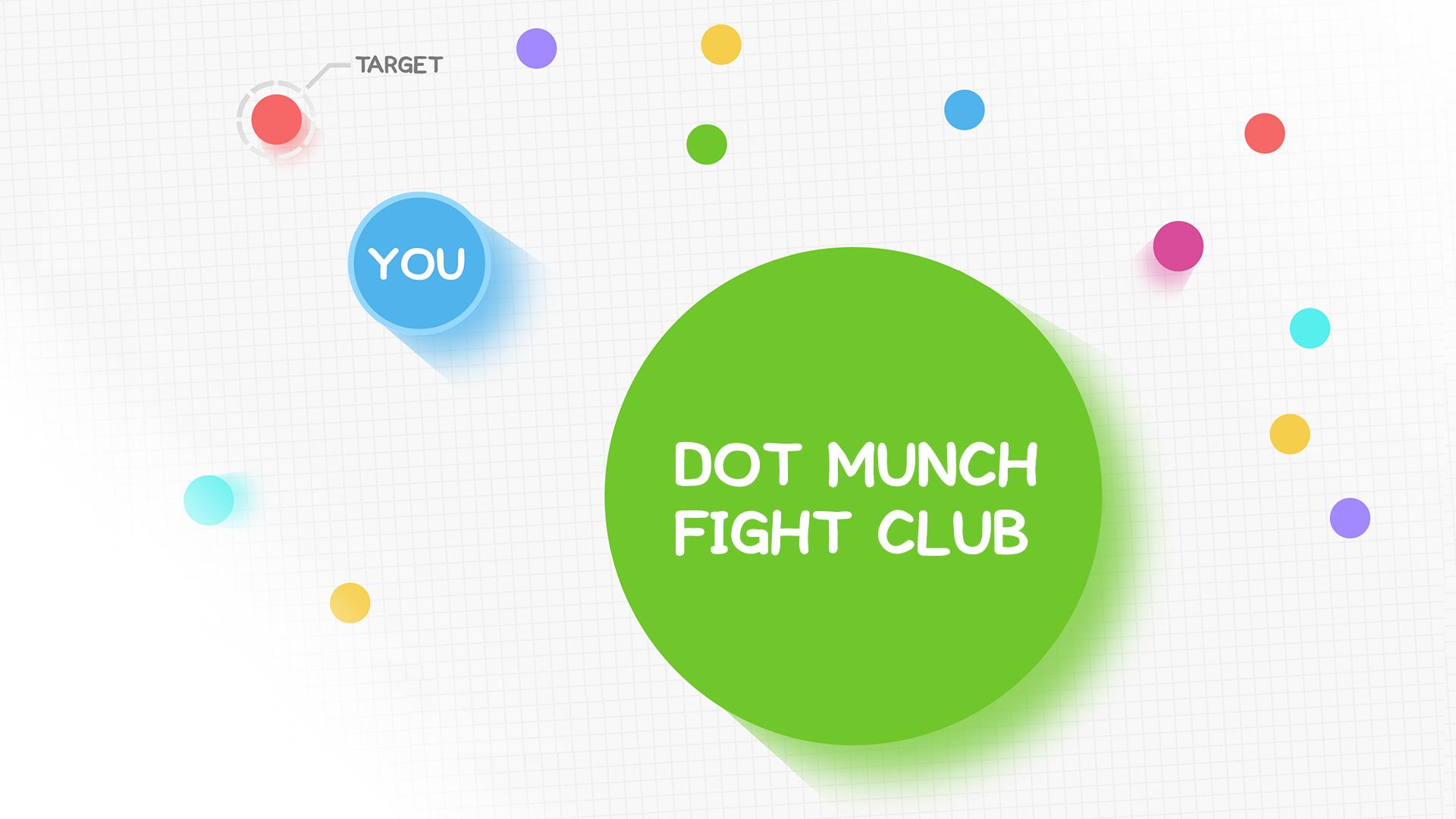 Dot Munch Fight Club screenshot 10
