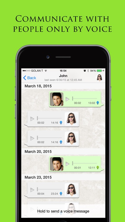 Tintone: Meet New People & Friends by Random Chat