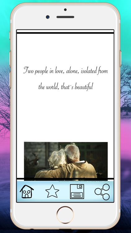 Love quotes  - Romantic photos with messages screenshot-4
