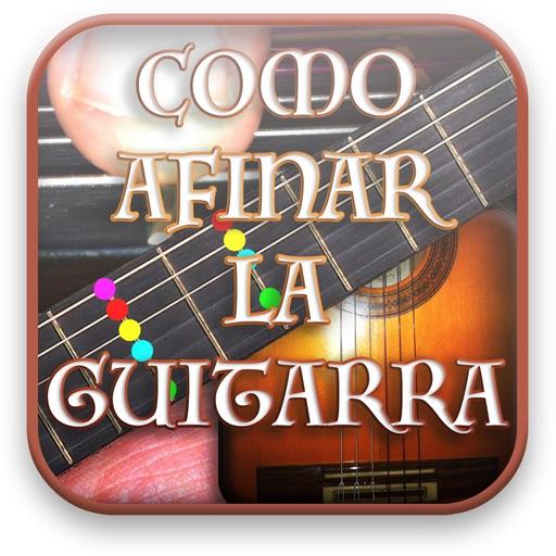 Como Afinar La Guitarra