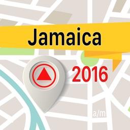 Jamaica Offline Map Navigator and Guide
