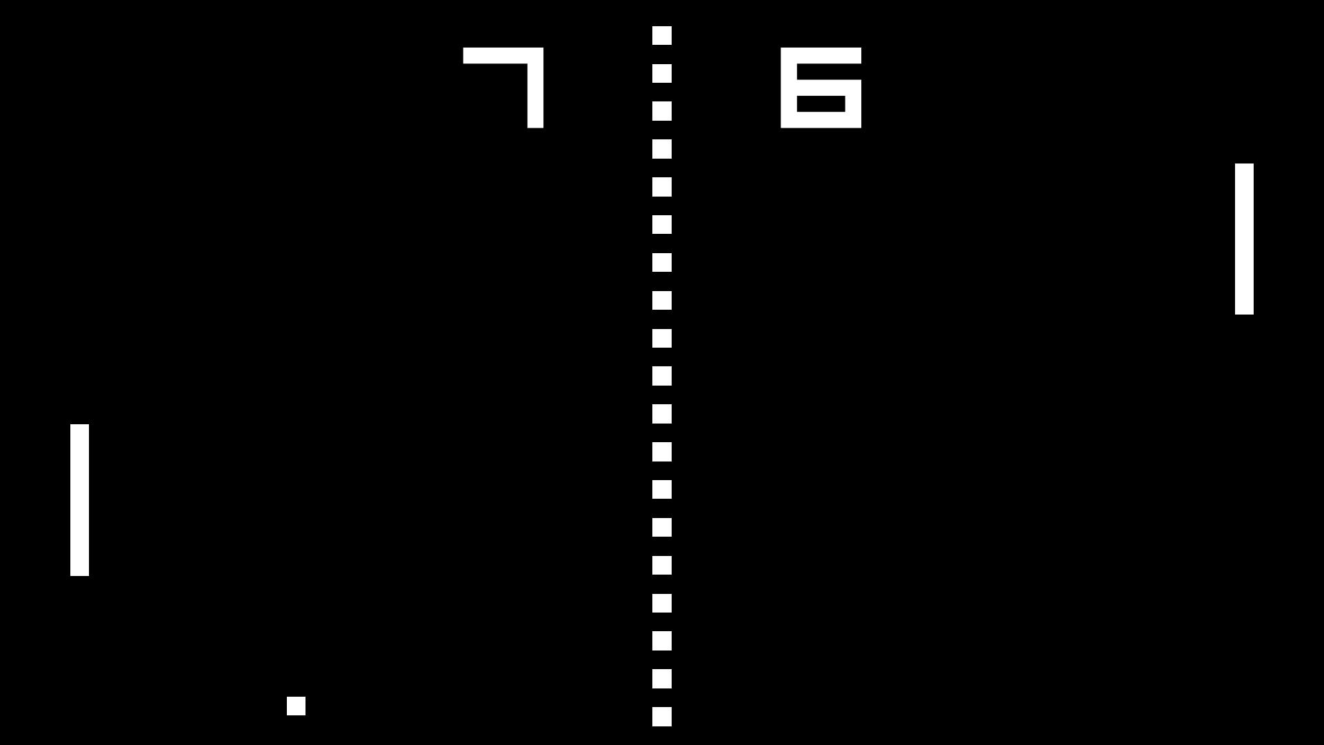 Paddles! Pong edition screenshot 4