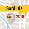 Sardinia Offline Map Navigator and Guide