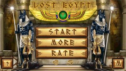 Lost Egypt屏幕截圖1