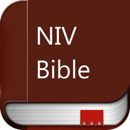NIV Bible - New International Version