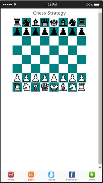 Chess Tactics - Learn How To Improve Your Chess screenshot-3