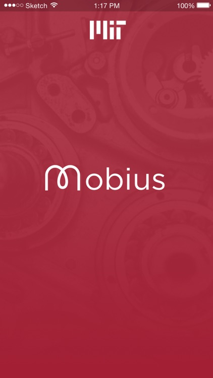 MIT Mobile Möbius by Massachusetts Institute of Technology