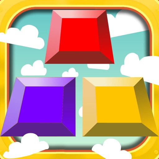 Addictive Blocks - 3 Match Mania Master