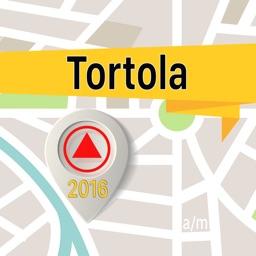 Tortola Offline Map Navigator and Guide