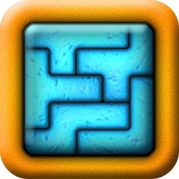 Zentomino - Relaxing alternative to tangram puzzles