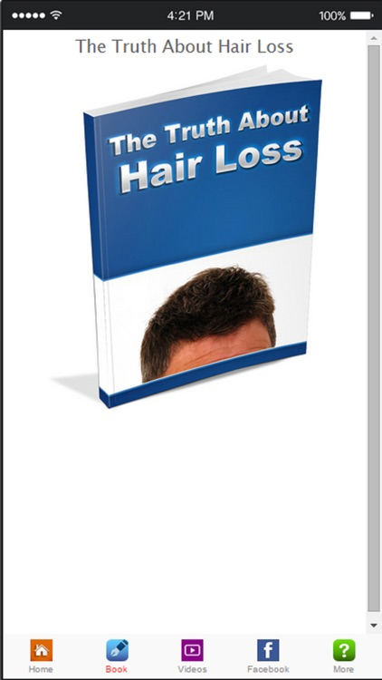 Hair Loss - Learn How to Treat Hair Loss screenshot-3