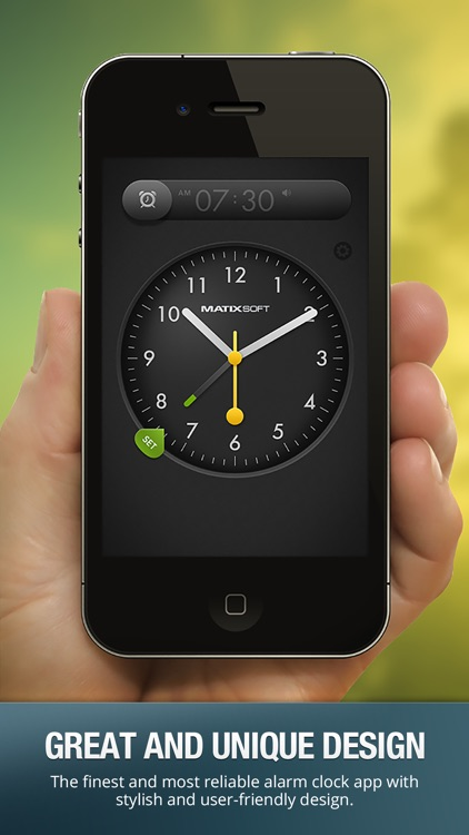 Alarm Clock Free Wake Up Time -Alarm Clock, Alarm Clock Free, Alarm Clock Sounds, Wake Up Alarm