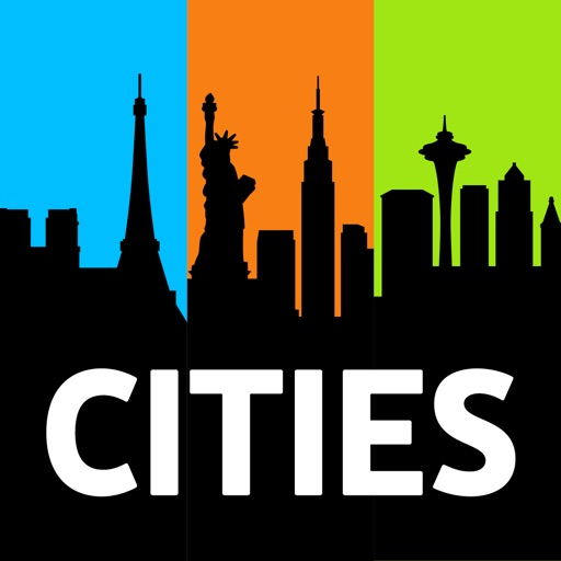 Travel Channel Cities icon
